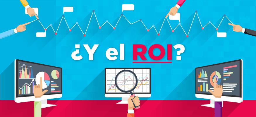 ¿Cómo medir el retorno de la inversión al invertir en marketing digital?