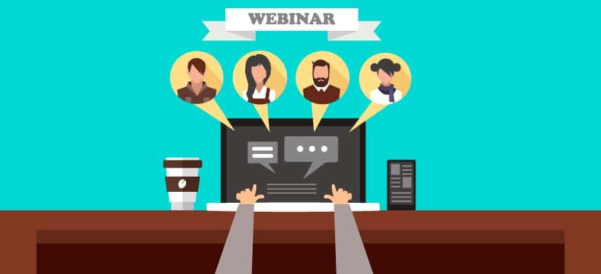 Webinar: La herramienta digital que complementa el Inbound