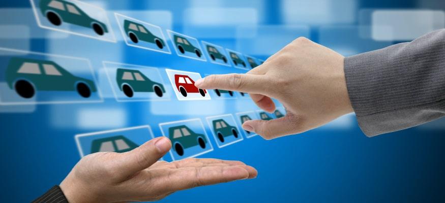 Mejorar la venta de vehículos sí es posible