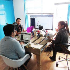agencia de marketing digital en manizales zopp digital