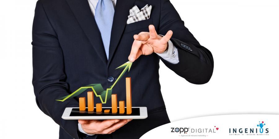 4 oportunidades de una empresa para aumentar ventas usando marketing digital automatizado