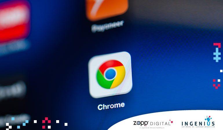 Google Chrome va a bloquear tus anuncios, conoce como afectará en tus campañas