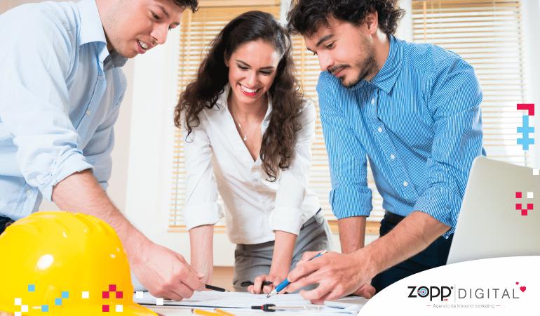 Marketing para constructoras, metodología que te ayudará a incrementar ventas