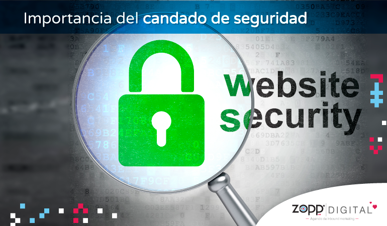 """Google Chrome bloqueará todos los sitios web que no tengan el """"CANDADO DE SEGURIDAD"""""""