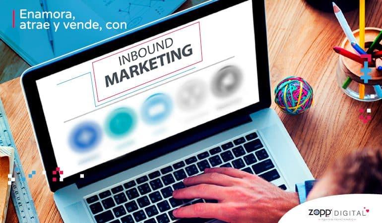 Agencia de inbound marketing y sus ventajas