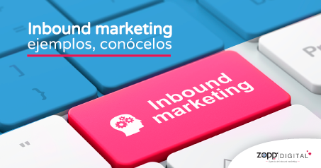 inbound marketing ejemplos