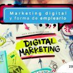 que es el marketing digital y como se emplea