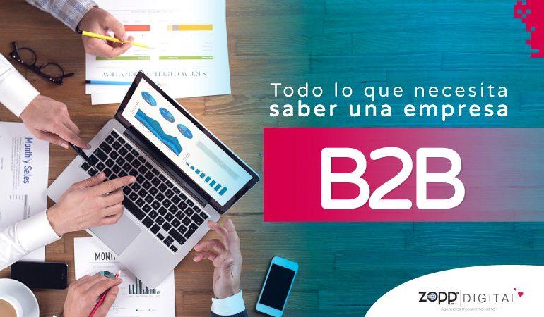 ¿Cómo hacer inbound marketing B2B?