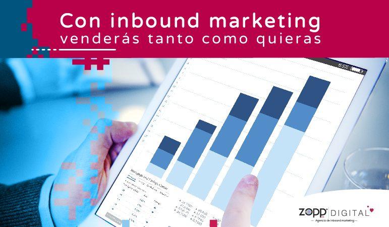 Inbound marketing agency: ¡Lo que necesitas en tu empresa!