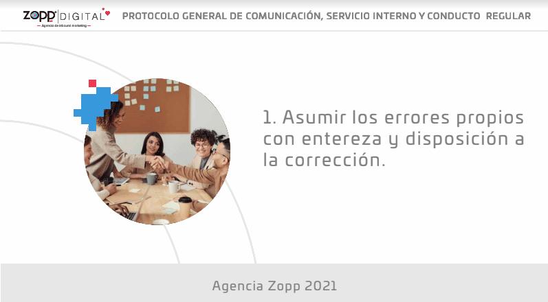 Protegido: PROTOCOLO GENERAL DE COMUNICACIÓN, SERVICIO INTERNO Y CONDUCTO REGULAR