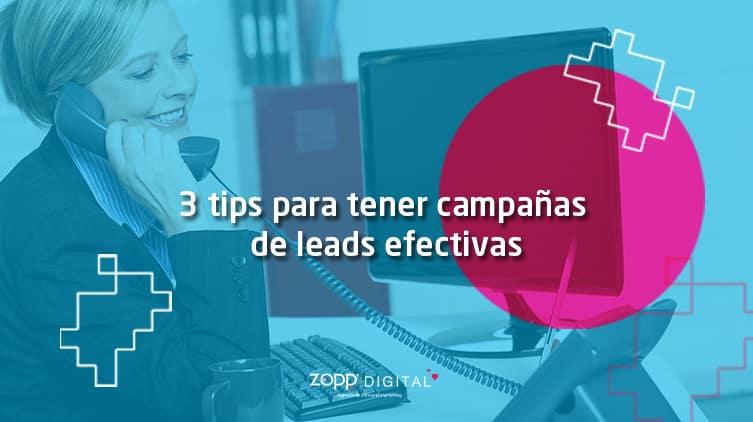 ¿Cómo obtener leads en marketing digital?
